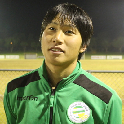 田川 慎太郎