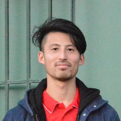和田 正宏
